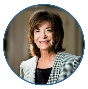 Lisbeth J. Tarlow, F84, F97, Chair, Board of Advisors