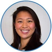 Dr. Caitlin Fai, M20, Class President