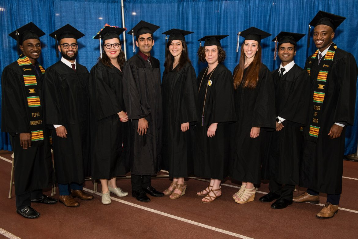 Baccalaureate Service - Commencement